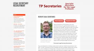 TP Secretaries