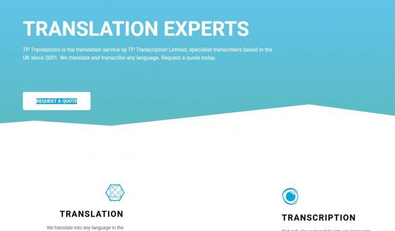 TP Translations